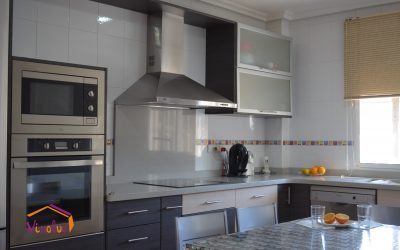 Venta duplex en la Ribera de Molina 968 616 308