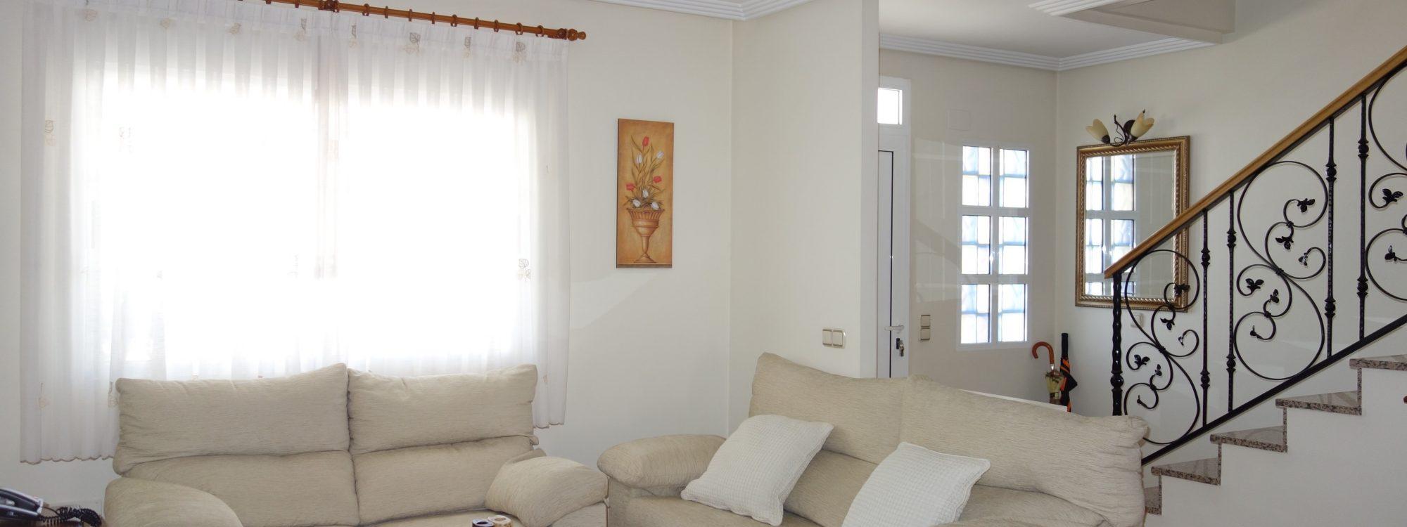 Venta duplex Molina de Segura 968 616 308